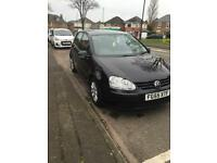 Volkswagen Golf TDI 1.9 Diesel new cambelt & clutch!