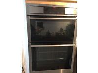 ADEG Competence Double Oven