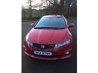 2007 Honda Civic Type R GT
