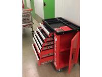 Tool box 4 drawers full new never used
