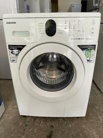 Samsung 8kg 1200 rpm Digital Washing Machine With Free Delivery 🚚