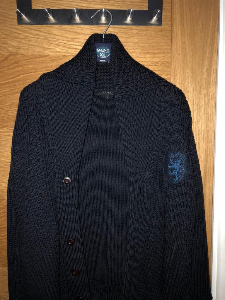 Men s authentic Gucci jumper  5fb13d7ee