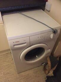 Bosh washing mashine