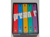 The Prisoner - Complete Series on VHS