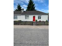 Semi detached bungalow for sale