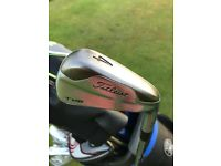 Titleist 716 T-MB utility iron - number 4