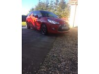 Citreon DS3 1.6 Airdream HDI