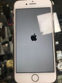 iPhone 7, 32GB, O2 Network