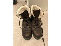 Wrangler Boots UK Size 8