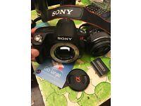 Sony DSLR Still Camera A-290