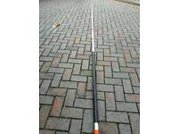 20ft extendable tree branch cutter lopper