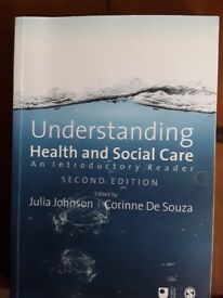 UNDERSTANDING HEALTH AND SOCIAL CARE, second edition