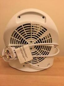 Free electric heaters x 2