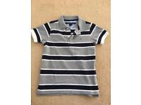 Tommy Hilfiger polo shirt - 5 yrs