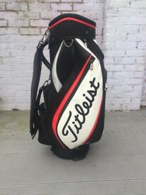 Titleist 8.5 inch Cart Bag Special SM Wedge