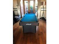 Riley Pool Table