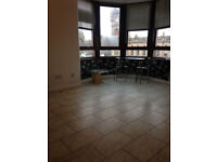 2 Bedroom top floor flat to let Wilson Street, Renfrew £450 pcm