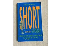 Short and Shocking! By Maggie Pearson
