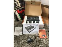 MiniBRUTE Analog Synthesizer