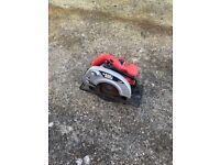 Black and decker 1200w circular saw