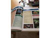 Haynes Aquarium Manual