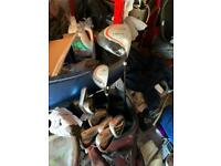 Golf Clubs used