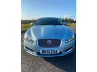 Jaguar, XF, Saloon, 2011, Other, 2179 (cc), 4 doors