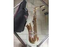 Selmer Bundy 1970's Alto Saxophone Made in USA - Excellent condition