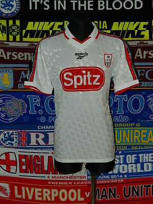 4/5 LASK Linz adults L 1997 rare football shirt jersey trikot soccer image