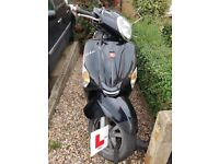 Moped Kymco Like 50cc