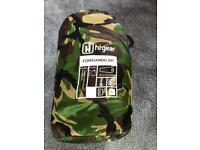Higear junior commando sleeping bag