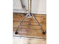 Heavy Duty Boom Cymbal Stand