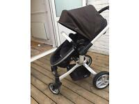 GRACO push chair