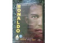 Ronaldo dvd