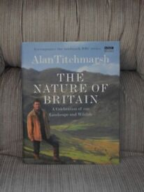 THE NATURE OF BRITAIN