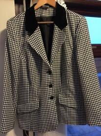 Ladies blazer/jacket
