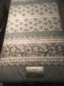 Single bed soft