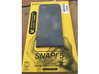 Snap! 5 for iPhone 5/5S - new