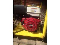 HONDA GX390 13.0HP KARCHER PRESSURE WASHER