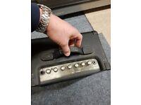 Kustom DART 10FX Practice amp