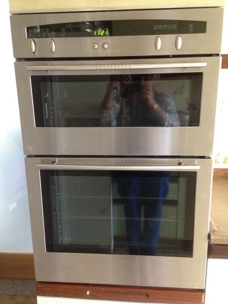 Neff double oven in orpington london gumtree - Neff single oven with grill ...
