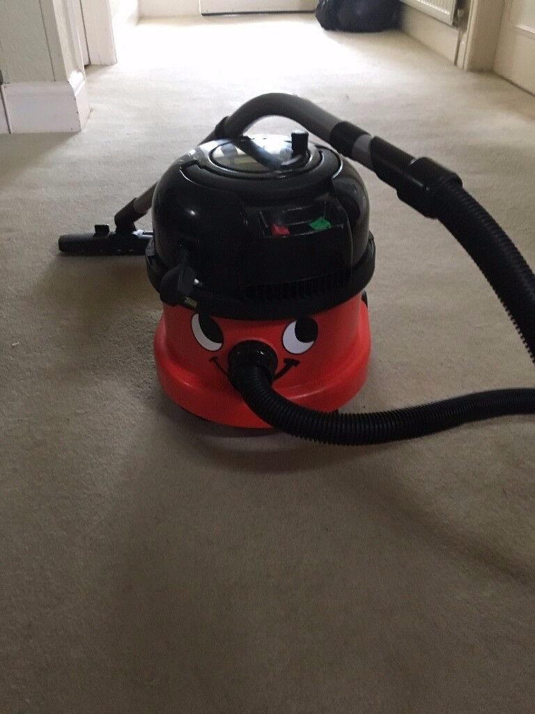 Henry Hoover Numatic
