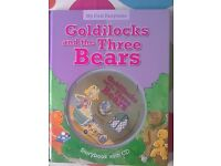 Children's bedtime story books