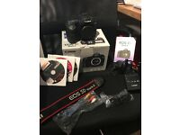 Canon EOS 5D MKii ( Boxed in Mint Condition )