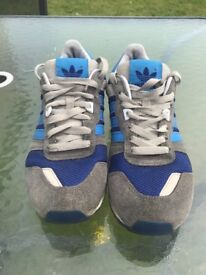 Womans Adidas trainers Size 6.5