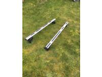 BMW 1 series roof bars