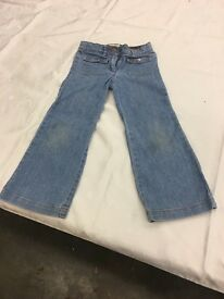 Girls Stella McCartney Jeans