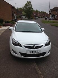 For Sale Vauxhall Astra Sri Auto 2.0 MOT June 2018, sat nav, Bluetooth