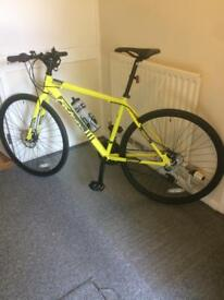 Very Nearly brand new Men's Mountain bike For sale