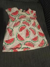 Dress 6-9 months